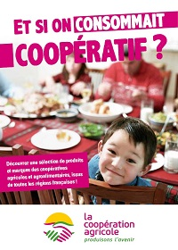coop agricole alimentaire