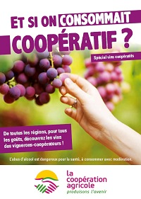 coop agricole vin